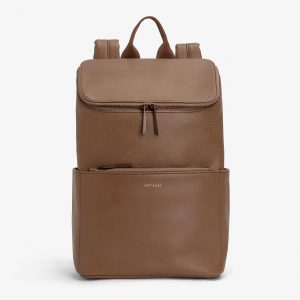 BRAVE HANDBAG | OAK | MATT & NAT