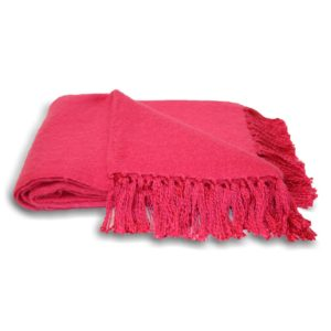 Chiltern Fuchsia | Throw