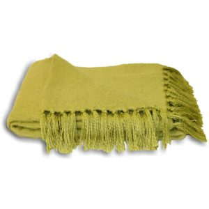Chiltern Lime | Throw