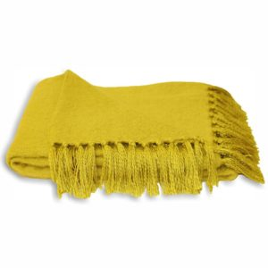Chiltern Ochre | Throw