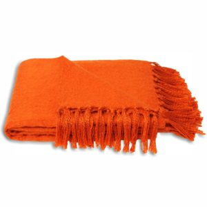 Chiltern Orange | Throw