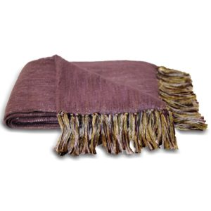 Chiltern Plum | Throw