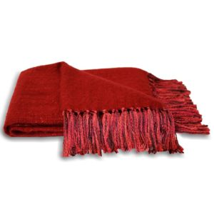Chiltern Red | Throw