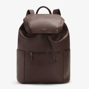 GRECO BACKPACK | CHESNUT | MATT & NAT