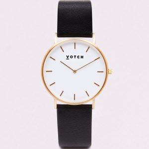 THE BLACK & GOLD WATCH | VOTCH