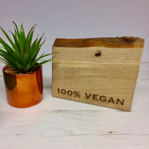 MINI CHOPPING BOARD | 100% VEGAN