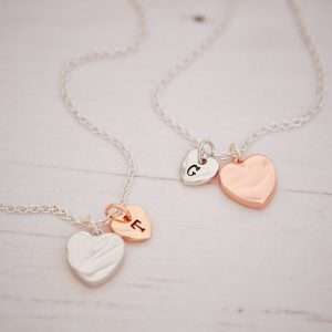 HEART | NECKLACE | SHARD | VEGAN HAVEN