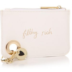 HOLY CHIC PURSE CREAM | FILTHY RICH