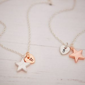 STAR | NECKLACE | SHARD | VEGAN HAVEN