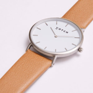 LIMITED EDITION // THE TAN & SILVER | VOTCH