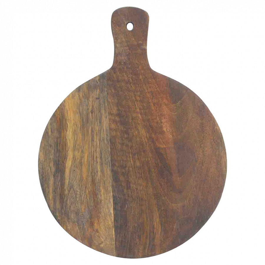 Round Chopping Block