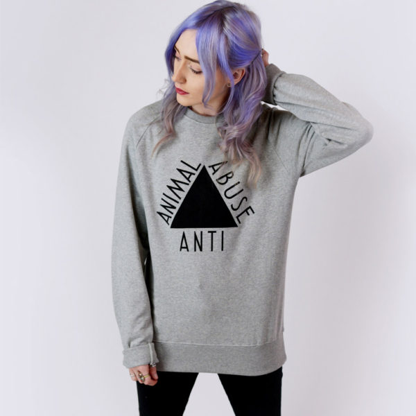 ANTI | UNISEX SWEATSHIRT