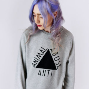 ANTI | UNISEX SWEATSHIRT