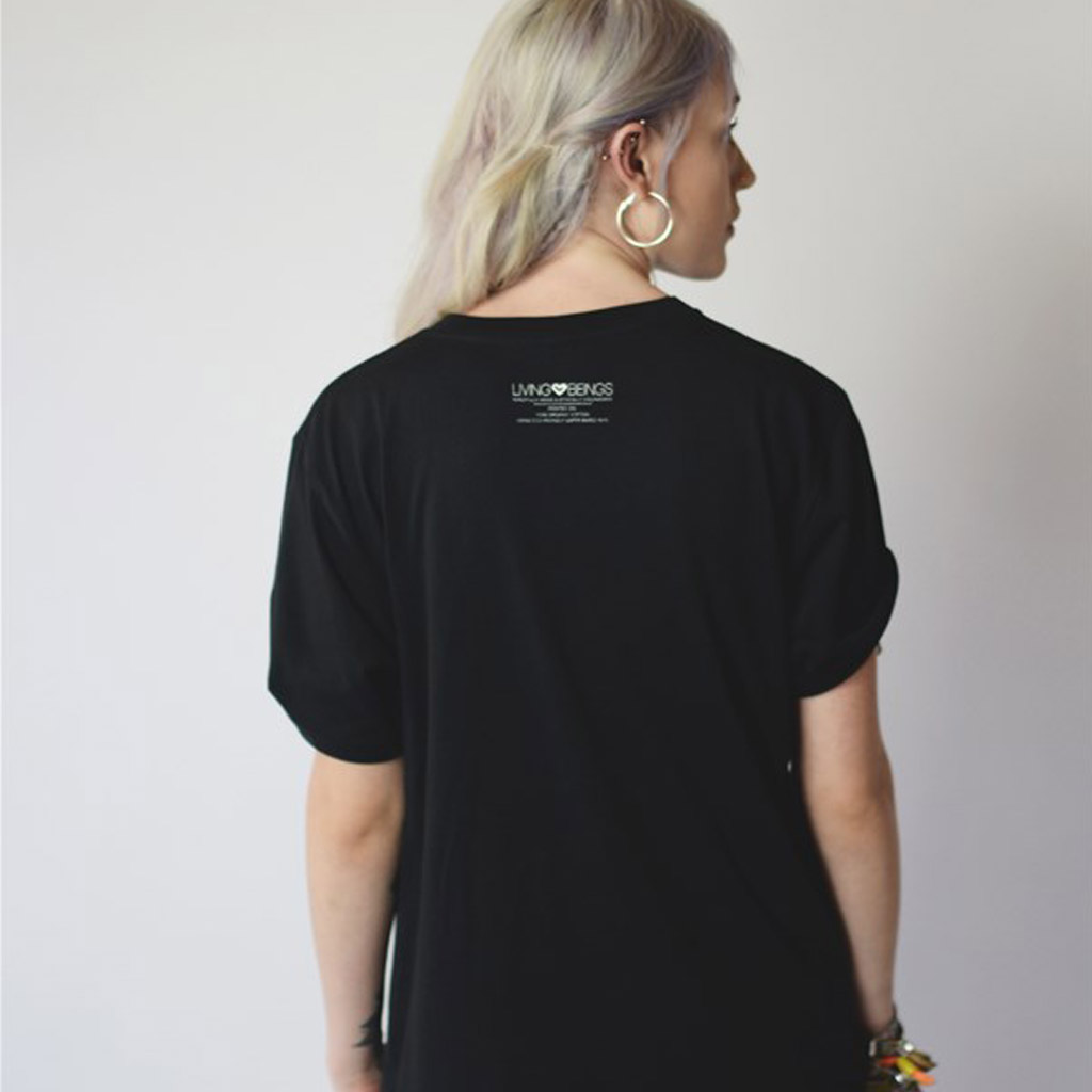 WE ARE ONE   UNISEX T-SHIRT