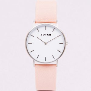 LIMITED EDITION // THE PINK & SILVER | VOTCH