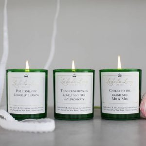 POP Candle | Pop, Clink, Fizz...Congratulations