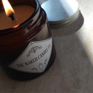 SMALL SIGNATURE | SPICED POMEGRANATE CANDLE