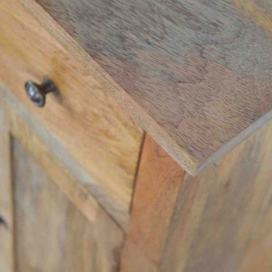 Mango Hill 2 Door 3 Drawer Sideboard