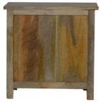 Mango Hill 4 Drawer CD Cabinet