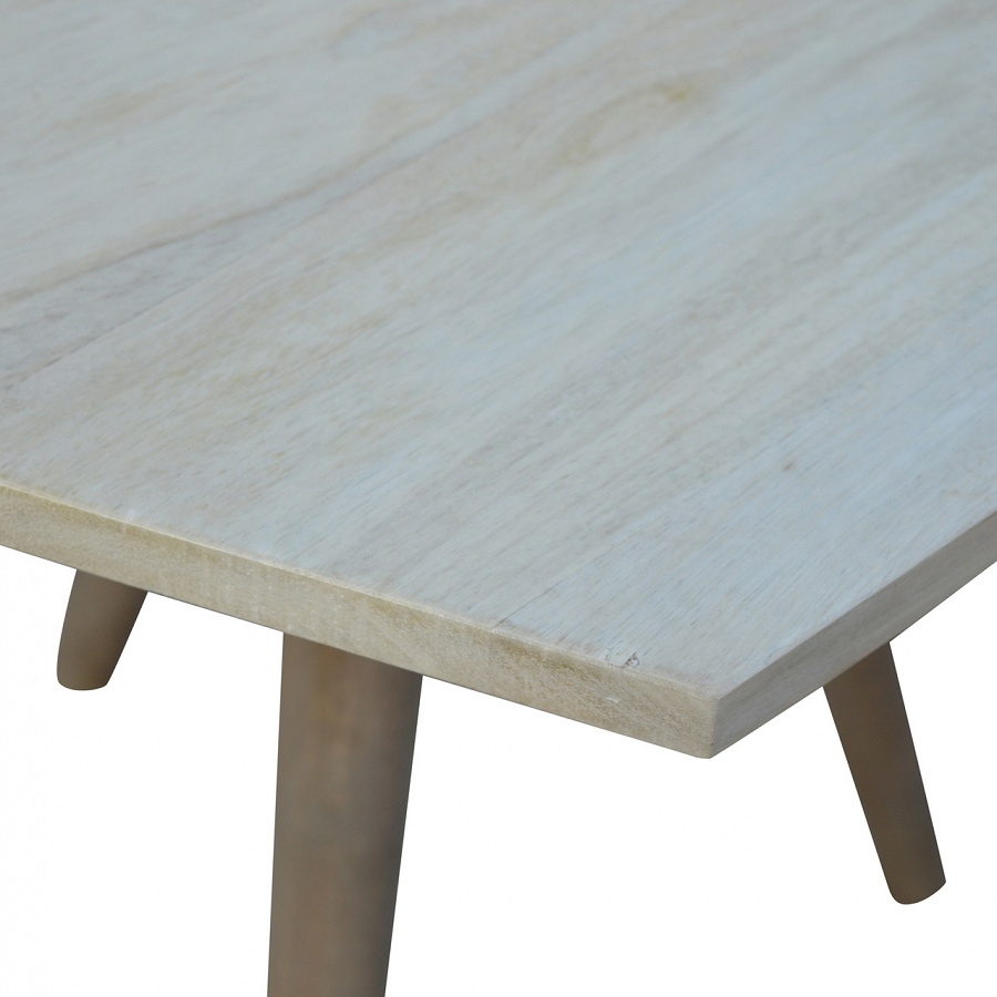 Mango Hill 6 Corner End Table