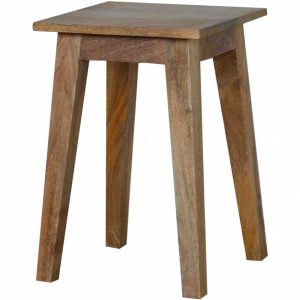 Mango Hill Accent Stool