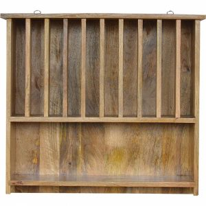 Mango Hill Plate Rack