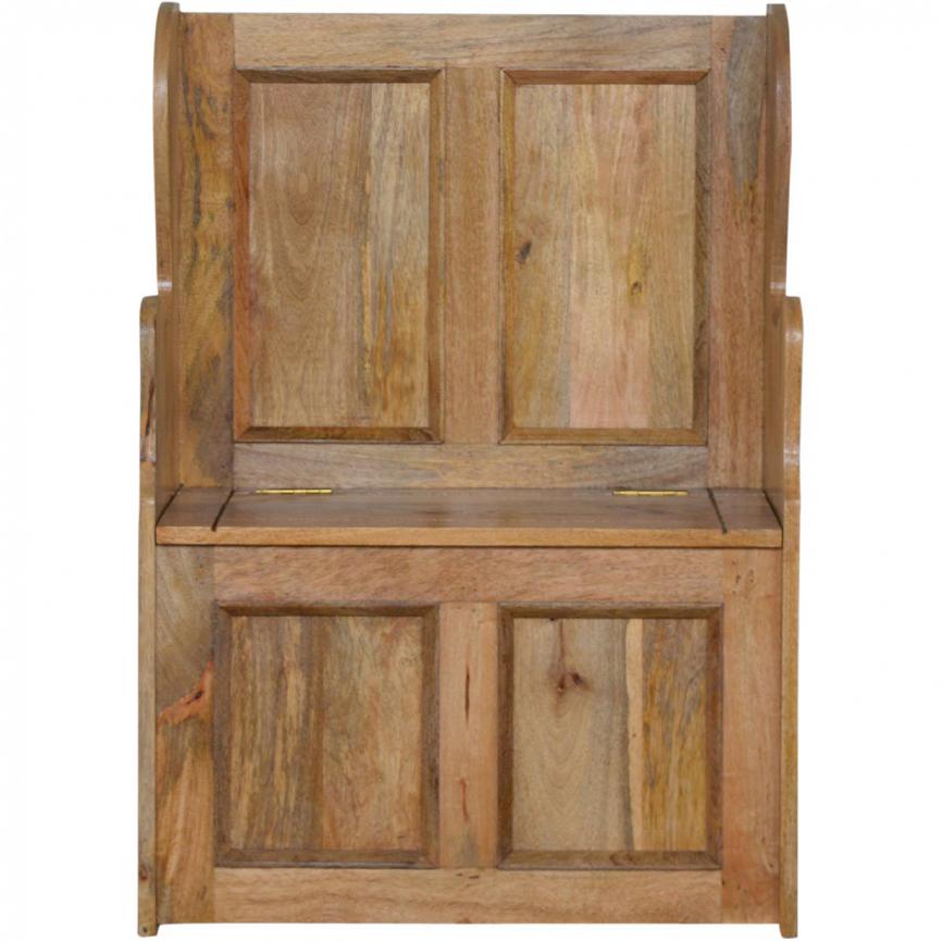 Incredible Mango Hill Storage Hallway Monks Bench Uwap Interior Chair Design Uwaporg