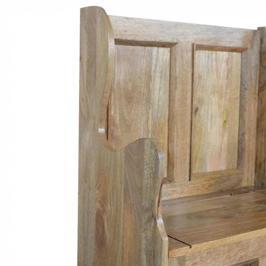 Awesome Mango Hill Storage Hallway Monks Bench Uwap Interior Chair Design Uwaporg