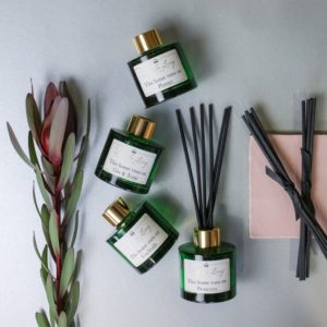Reed Diffusers | 'This Home Runs On Prosecco'
