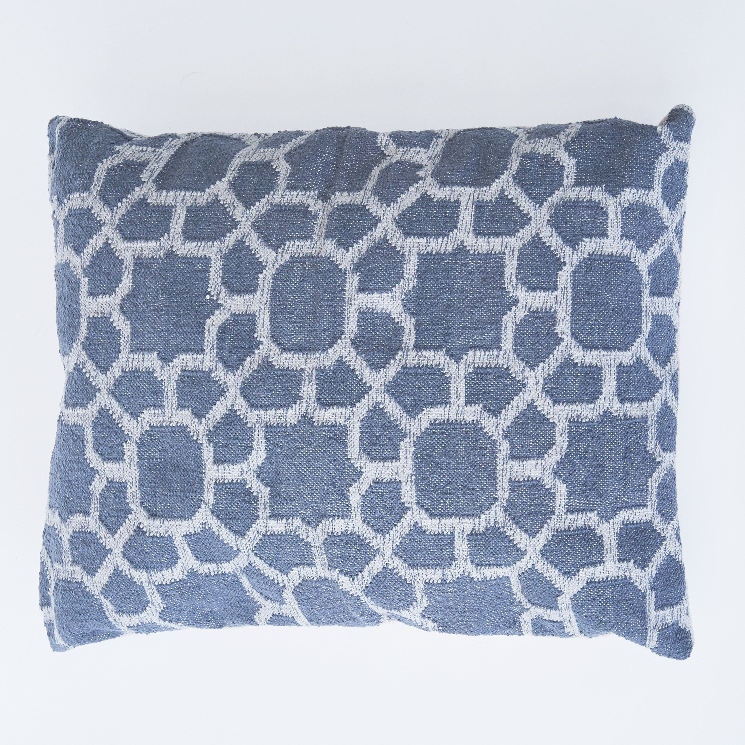 KASBAH | INK FLOOR CUSHION