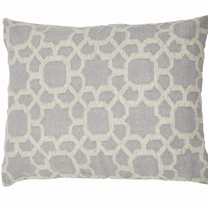 KASBAH | SMOKE FLOOR CUSHION
