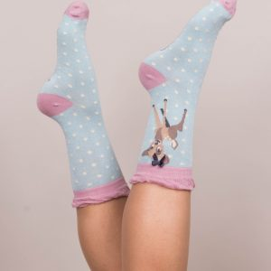 ANKLE BAMBI | SOCKS | ICE