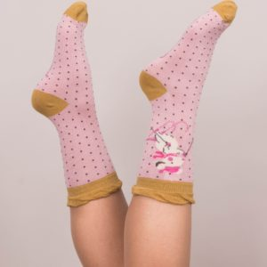 ANKLE SKIING MICE | SOCKS
