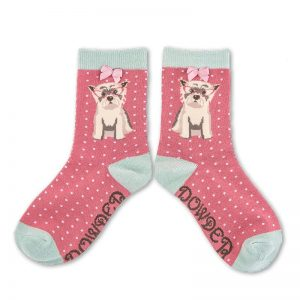 ANKLE WESTIE | SOCKS
