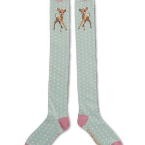 LONG BAMBI | SOCKS
