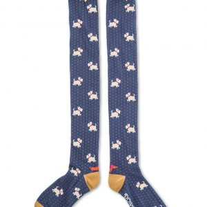 LONG WESTIE | SOCKS