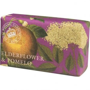 Elderflower & Pomelo | Vintage Wrapped Soap
