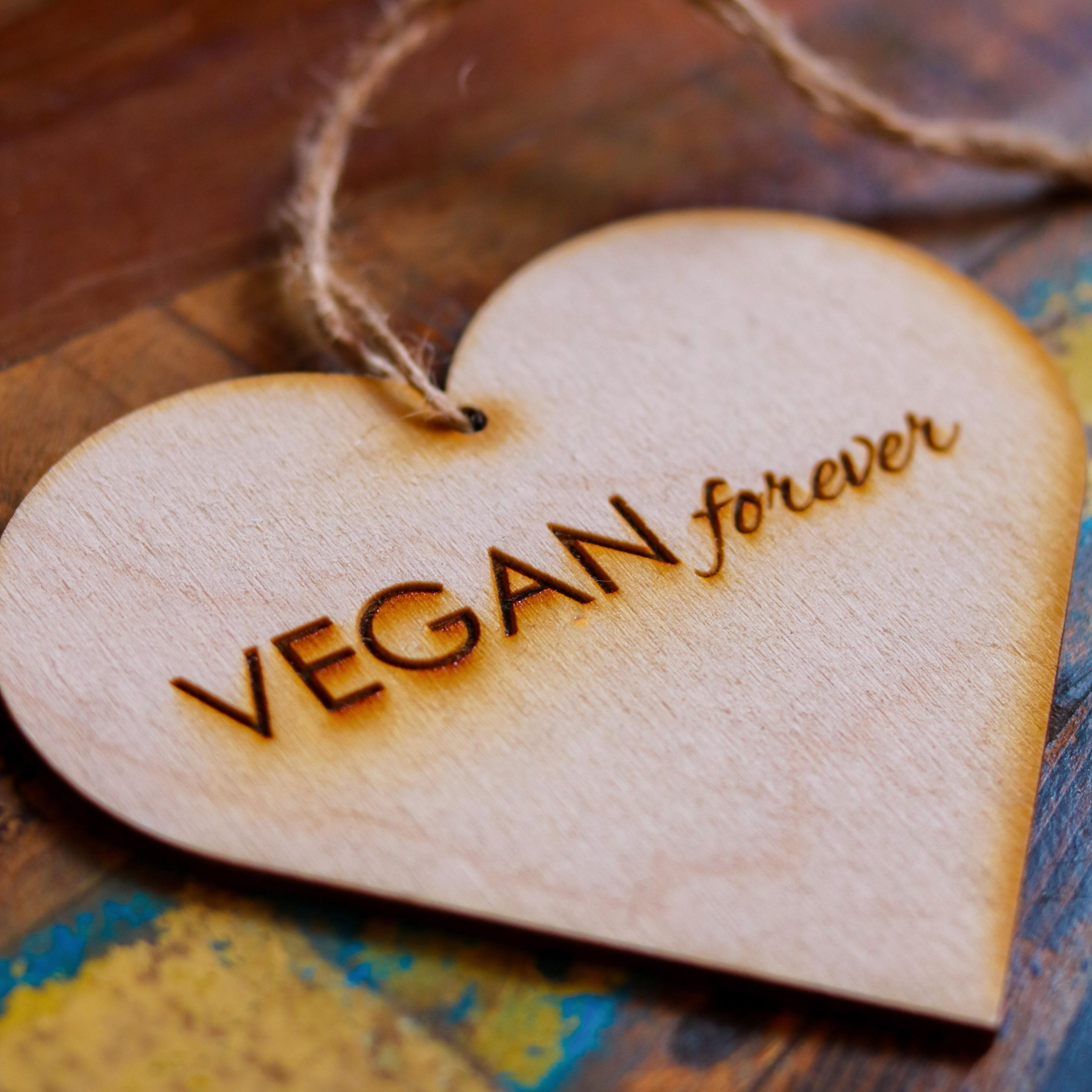 VEGAN Forever | Vegan Heart