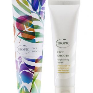 FACE SMOOTH | BRIGHTENING POLISH