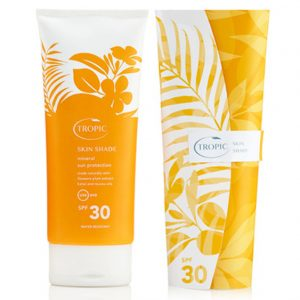 SKIN SHADE | MINERAL SUN PROTECTION | SPF 30
