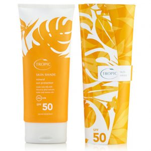 SKIN SHADE | MINERAL SUN PROTECTION | SPF 50