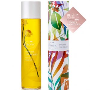 SOOTHE THE SENSES | LUXURY BODY OIL