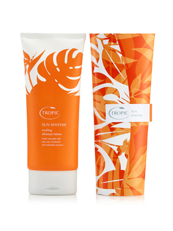 SUN SOOTHE | COOLING AFTERSUN LOTION