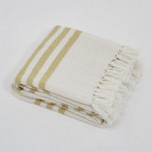 Classic Stripe | Blanket