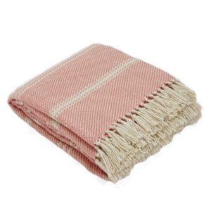 Oxford Stripe | Blanket