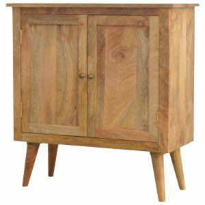 Mango Hill 2 Door Cabinet
