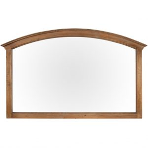 Caribbean Twist Wall Mirror