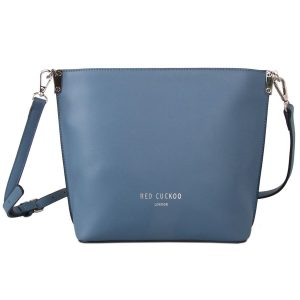 Denim | Cross Body Bag