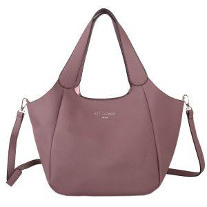 Dusky Mauve | Shoulder Bag