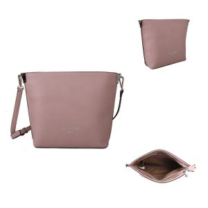 Mauve | Cross Body Bag